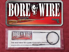 Bore Wire HD - Rifle Bore Cleaning Tool - Rod - Better Then Bore Snake - Gifts