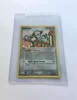 NM Smeargle 48/115 EX Unseen Forces Reverse Holo Stamped! Holographic Pokemon
