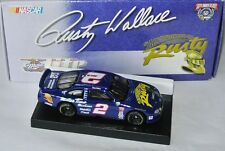 #2 FORD NASCAR 1998 * Miller Time * Rusty Wallace 1:64 ACTION