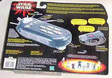 STAR WARS EPISODE 1 EPISODIO 1 COMMTECH CHIP READER CANADIAN EDITION TRI LINGUAL