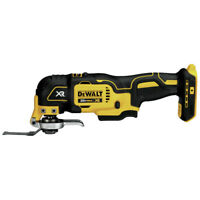 DEWALT Li-Ion Brushless Oscillating Multi-Tool (Tool) DCS355B Reconditioned