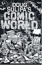 DEMON 1972-1974 DC Etrigan Morgaine Le Fey Jason Blood Jack KIRBY #2-16 FN/VF