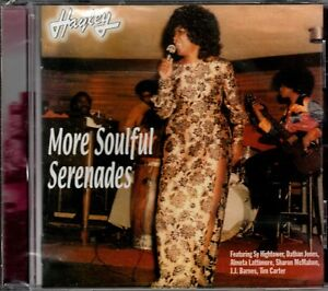 Hayley Records - MORE SOULFUL SERENADES - 14 Tracks - NEW/Sealed!