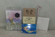 Disney Tinkerbell Tinker Bell Stationary Sets Post Card