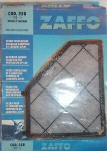 RENAULT SAFRANE/ FILTRO ABITACOLO/ CABIN AIR FILTER