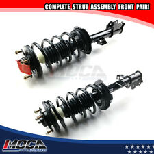 Set of Two Front Complete Struts Assembly Kit Fits 2001- 2012 Ford Escape