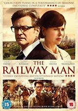 The Railway Man [DVD] [2013] [DVD][Region 2]