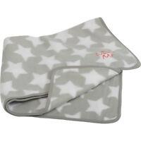 Little Petface Star Design Soft Fleece Puppy Dog Comforter Cat Bedding Blanket