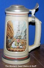 THE BUILDING OF AMERICA Stein! THE SHIP BUILDER!