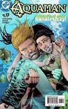 Aquaman #13 (2003 Series) Dc Comics