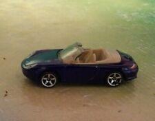 Matchbox Porsche 911 Carrera Cabriolet