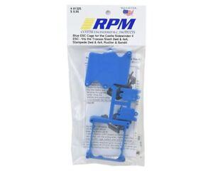 RPM 81325  ESC Cage CASTLE SIDEWINDER 4 ESC - TRX SLSH 2WD,& 4X4, RSTLR, BNDT