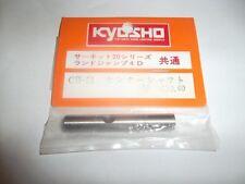 VINTAGE KYOSHO CB-51 axe de transmission centrale LAND JUMP