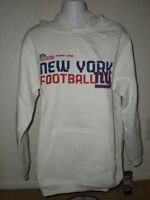 NEW NY New York GIANTS YOUTH Sizes S-M-L-XL (8-10/12-14/16-18/20) Hoodie