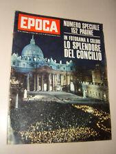 EPOCA=1962/630=IGOR MOISEYEV BALLET=ARTURO BENEDETTI MICHELANGELI=GIORGIO FIOCCO