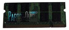 2GB DDR2 667MHz PA3513U-1M2G Toshiba Notebook Memory