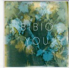 (ED68) Bibio, You - 2013 DJ CD