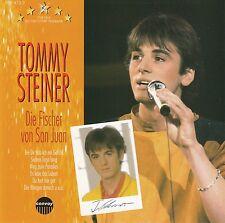 TOMMY STEINER : STAR GALA - DIE FISCHER VON SAN JUAN / CD - NEUWERTIG