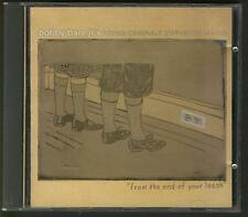 BOBBY BARE JR'S Young Criminals Starvation League DUTCH CD LAMBCHOP WILL OLDHAM
