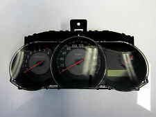 NISSAN TIIDA C11 INSTRUMENT CLUSTER AUTOMATIC MANUAL TO SUIT 2006-2009(MNT-THIE)