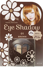 Koji Dolly Wink Eyeshadow Palette 01 Brown By Tsubasa Masuwaka MakeUp From Japan