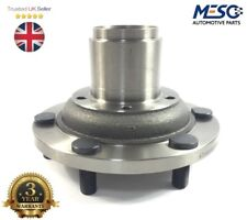 "FRONT WHEEL HUB FITS FOR FORD TRANSIT 1991-2000 15"" 6 STUDS SINGLE REAR WHEEL"
