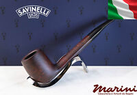 Pfeife pipes pipe Capitol Bruyere by Savinelli radica liscia canadese 812 3 mm