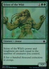 Scion of the Wild FOIL | NM | Modern Masters 2015 | Magic MTG