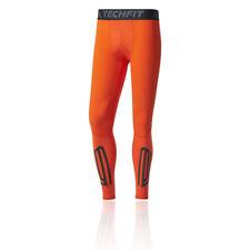 Full Length Leggings Compression Regular Activewear for Men