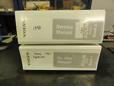Volvo ACL/M Service Manual
