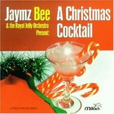 Jaymz Bee A christmas cocktail (1996, & Royal Jelly Orchestra)  [CD]