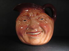 "Royal Doulton pitcher John Barleycorn 6"""