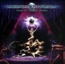Secret Sphere-Scent of Human Desire CD NUOVO