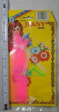 HP TOYS VTG 70's JEANY 12'' - 29cm BARBIE SINDY DOLL DRESS FASHIONS CLOTHES F