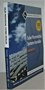 Annotated Instructor's Guide for Solar Photovoltaic Systems Installer Paperback