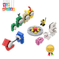 Among Us Model Building Blocks Toys Sets 313 Pieces Bricks for Kids and Adults