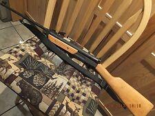 VINTAGE IMC PIONIER RUSSIAN WOOD STOCK PELLET AIR RIFLE GUN w SLING