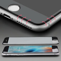 3D FULL COVER Für iPhone7 PLUS Schutzglas Echtglas Panzerglas 9H TEMPERED GLAS