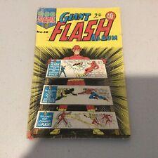 Vintage Planet Comics. Giant Flash Album No.12 #565