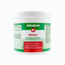 Röhnfried Kanex 700g - reduziert Kanibalismus und Federpicken - Mineralien