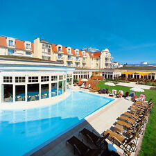 3 Tage Urlaub an der Ostsee Luxus Wellness Hotel günstig buchen Kurzreise Usedom