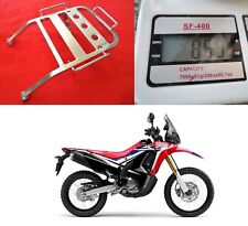 Honda CRF 250 RALLY Rack Luggage Rear Carrier 2016 2017 2018 ***UK STOCK***