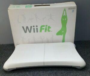 Nintendo Wii Fit Balance Board