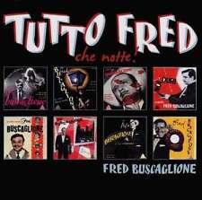 Tutto Fred (Che Notte) [2 CD] - Fred Buscaglione RHINO RECORDS