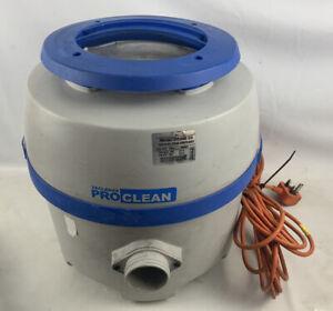 SOTECO VACLENSA C167 industrial Vacuum, Hoover, Very Powerful Main Motor Only