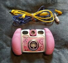 Vtech Kidizoom Twist Camera - Pink