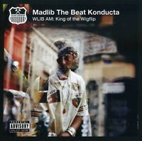 Madlib - Wlib Am: King of the Wigflip [New CD]
