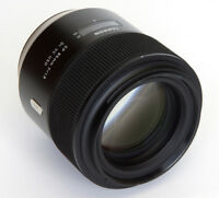 Tamron SP 85mm f/1.8 Di VC USD Lens for Nikon F!! BRAND NEW!!