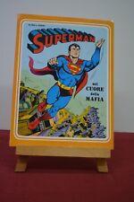 SUPERMAN- NEL CUORE DELLA MAFIA