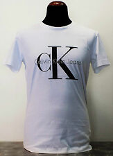 T-shirt Uomo Calvin Klein J3ij302251 Autunno/inverno Bright White XL